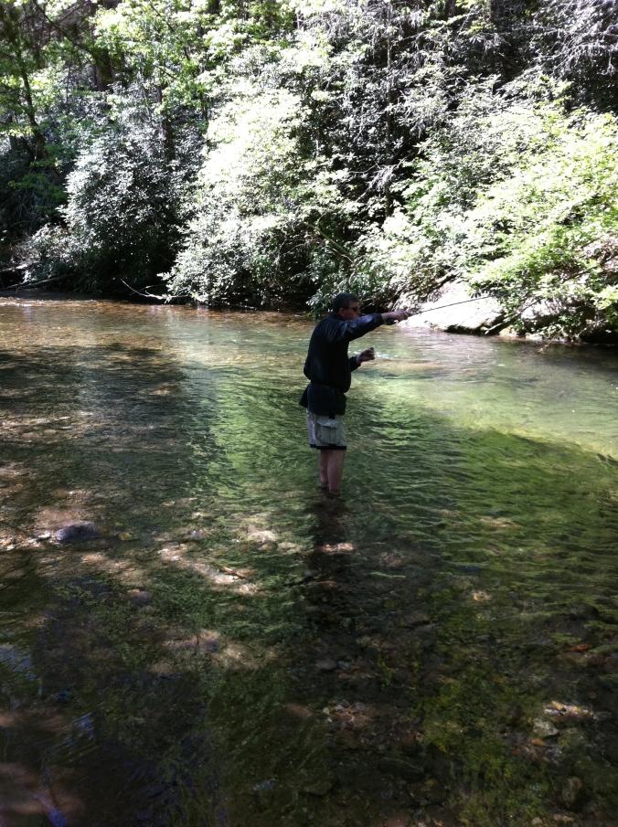 Tallulah_Fishing